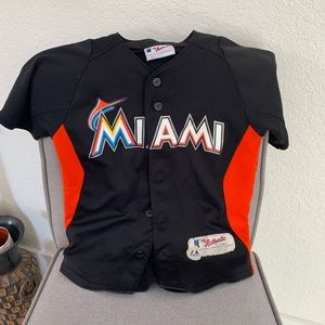 Miami Marlins Jersey